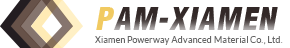 Xiamen Powerway Advanced Material Co., Ltd.